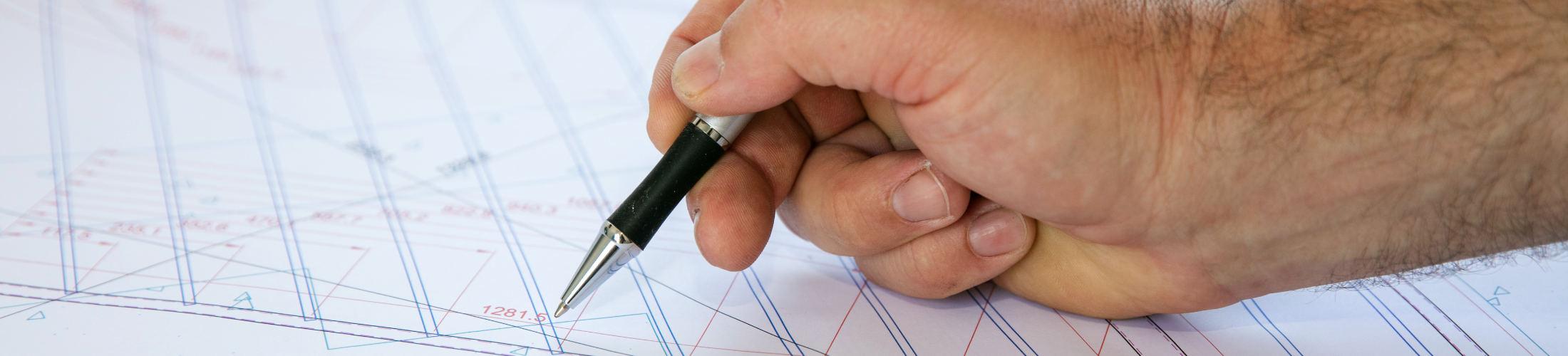 hand-zeichnen